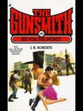 The Gunsmith 186: Six for the Money