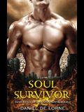Soul Survivor: Immortals of the Apocalypse Book 1