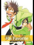 His Favorite, Vol. 3, 3