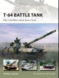 T-64 Battle Tank: The Cold War's Most Secret Tank