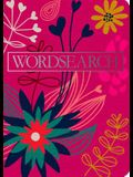 Floral Notebook Wordsearch (256pp)