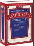Almanac of American Politics: 2016