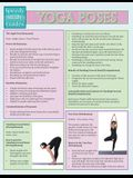 Yoga Poses (Speedy Study Guide)