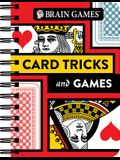 Brain Games Mini - Card Tricks and Games