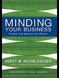 Minding Your Business: Profits That Restore the Planet