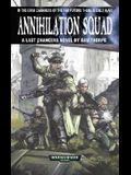 Annihilation Squad