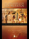 Libro Egipcio de Los Muertos