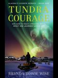 Tundra Courage: She came to teach in Alaska's lifesaving program. What she learned saved her.