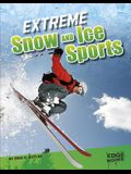 Extreme Snow and Ice Sports