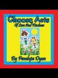 Choose Acts of Love and Kindness