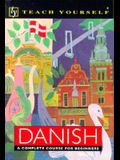 Danish: A Complete Course for Beginners
