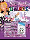 Jet Set Jumble: A Wealth of Puzzles to Enrich Your Mind