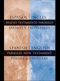 Nuevo Testamento Salmos & Proverbios-PR-Nu/NIV