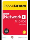 CompTIA Network+ N10-006 Exam Cram (5th Edition)