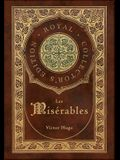 Les Misérables (Royal Collector's Edition) (Annotated) (Case Laminate Hardcover with Jacket)