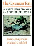 The Common Tern: Its Breeding Biology and Social Behavior