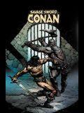 Savage Sword of Conan: Conan the Gambler