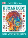 Pocket Genius: Human Body: Facts at Your Fingertips