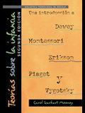 Teorías Sobre La Infancia, Segunda Edición: Una Introducción a Dewey, Montessori, Erikson, Piaget Y Vygotsky: Theories of Childhood, Second Edition (S