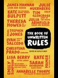 The Book of Unwritten Rules