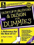 Desktop Publishing & Design for Dummies?