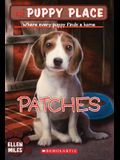 The Patches (the Puppy Place #8)