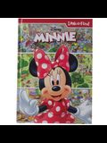 Disney Minnie: Look and Find