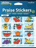 Tabbies Praise Stickers - Sent: Sentiment Children's Praise Stickers