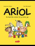 Ariol. Un Burrito Como Tú Y Como Yo (Just a Donkey Like You and Me - Spanish EDI