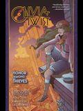 Olivia Twist: Honor Among Thieves