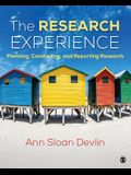 The Research Experience: Planning, Conducting, and Reporting Research