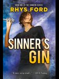 Sinner's Gin