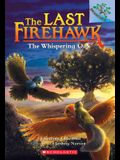 The Whispering Oak (the Last Firehawk #3), 3