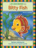 Bitty Fish: Short Vowel I