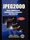 Jpeg2000 Image Compression Fundamentals, Standards and Practice: Image Compression Fundamentals, Standards and Practice