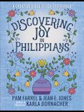 Discovering Joy in Philippians: A Creative Devotional Study Experience