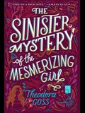 The Sinister Mystery of the Mesmerizing Girl, 3