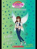 Billie the Baby Goat Fairy (The Farm Animal Fairies #4): A Rainbow Magic Book