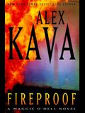 Fireproof: A Maggie O'Dell Novel (Maggie O'Dell Novels)