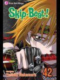 Skip-Beat!, Vol. 42, 42