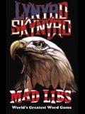 Lynyrd Skynyrd Mad Libs