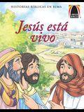 Jesus Esta Vivo = Jesus Is Alive