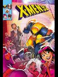 X-Men '92, Volume 2: Lilapalooza