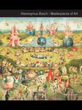 Hieronymus Bosch Masterpieces of Art