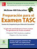 McGraw-Hill Education Preparación Para El Examen Tasc