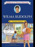 Wilma Rudolph: Olympic Runner