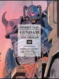 Mobile Suit Gundam: The Origin, Volume III: Ramba Ral