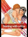 Starting with a Kiss, Vol. 1, 1