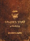 Planet of the Apes: Caesar's Story