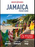 Insight Guides Pocket Jamaica (Travel Guide with Free Ebook)